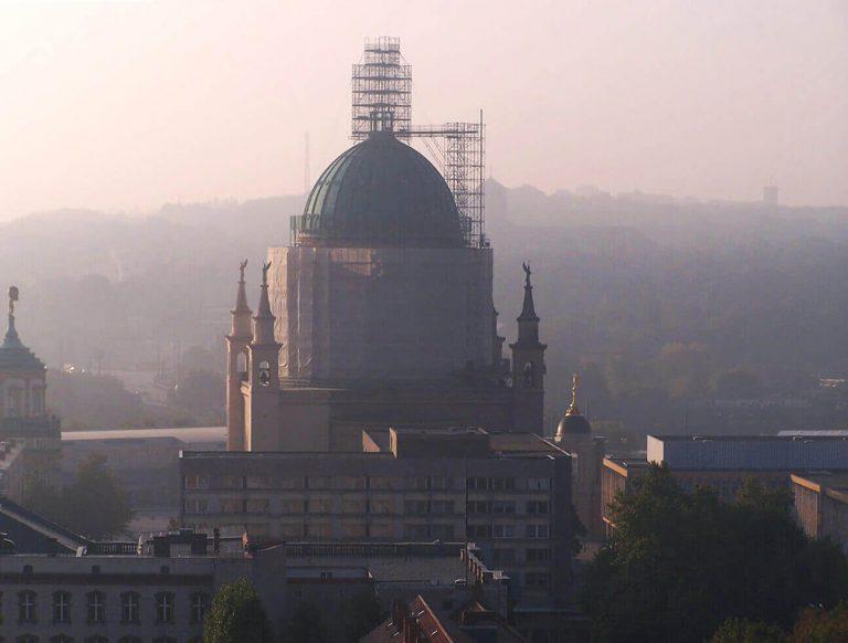 Arbeitsgerüste Reiwand und Lobenstein, Gerüstbauspezialisten in Potsdam