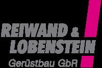 Gerüstbauer Reiwand Lobenstein Logo